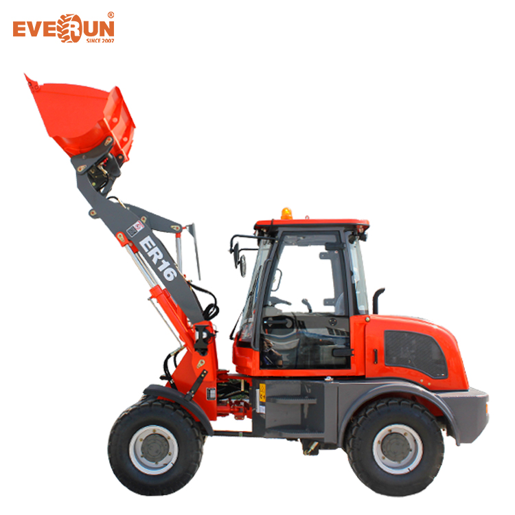 Qingdao Everun Machinery